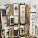 Candles Liturgy